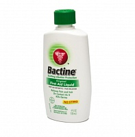 Средство Bactine Anesthetic & Antiseptic Spray